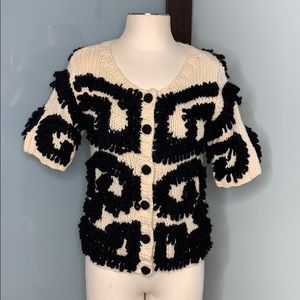 Charlie & Robin Wool Sweater